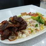 Chatter Box Rice - 料理写真:M $9.8