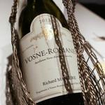 カンテサンス - ワイン