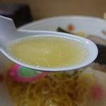 ラーメン信月 - ☆スープはシンプル系(*^^)v☆