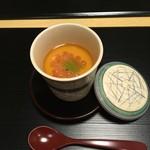 川端 - 茶碗蒸し