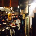 58783017 - これが日本が誇る立ち飲み文化だ!