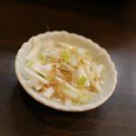 焼肉ほるもん たーちゃん - 葱塩タレ☆