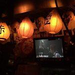 赤羽霊園 - reienn:店内