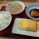 東川口食堂 - 料理写真: