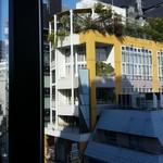 伊万里 櫓庵治 - 個室からの眺め