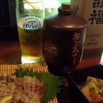 琉球沖縄料理とチャンプルー 花々 -