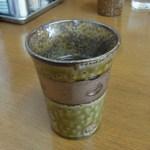 中華料理天鳳 - お茶