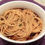 随心园中餐厅 - 蘇州麺