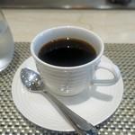 サカナザ - コーヒー
