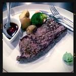 カプリス - シンタマのステーキ