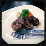 カプリス - ヤマト豚のヒレ肉