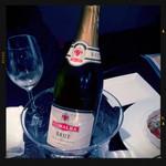 カプリス - スパークリングワインcoralba brut