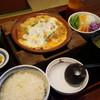 水郷 - 料理写真:黒豚柳川定食