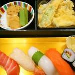 下田寿司 - 有明