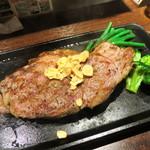 いきなりステーキ - リブロース299g