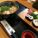 58796924 - 富士屋定食(850円)