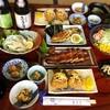 Unagidokorotamakiya - 料理写真:玉喜屋 うなぎづくしコース