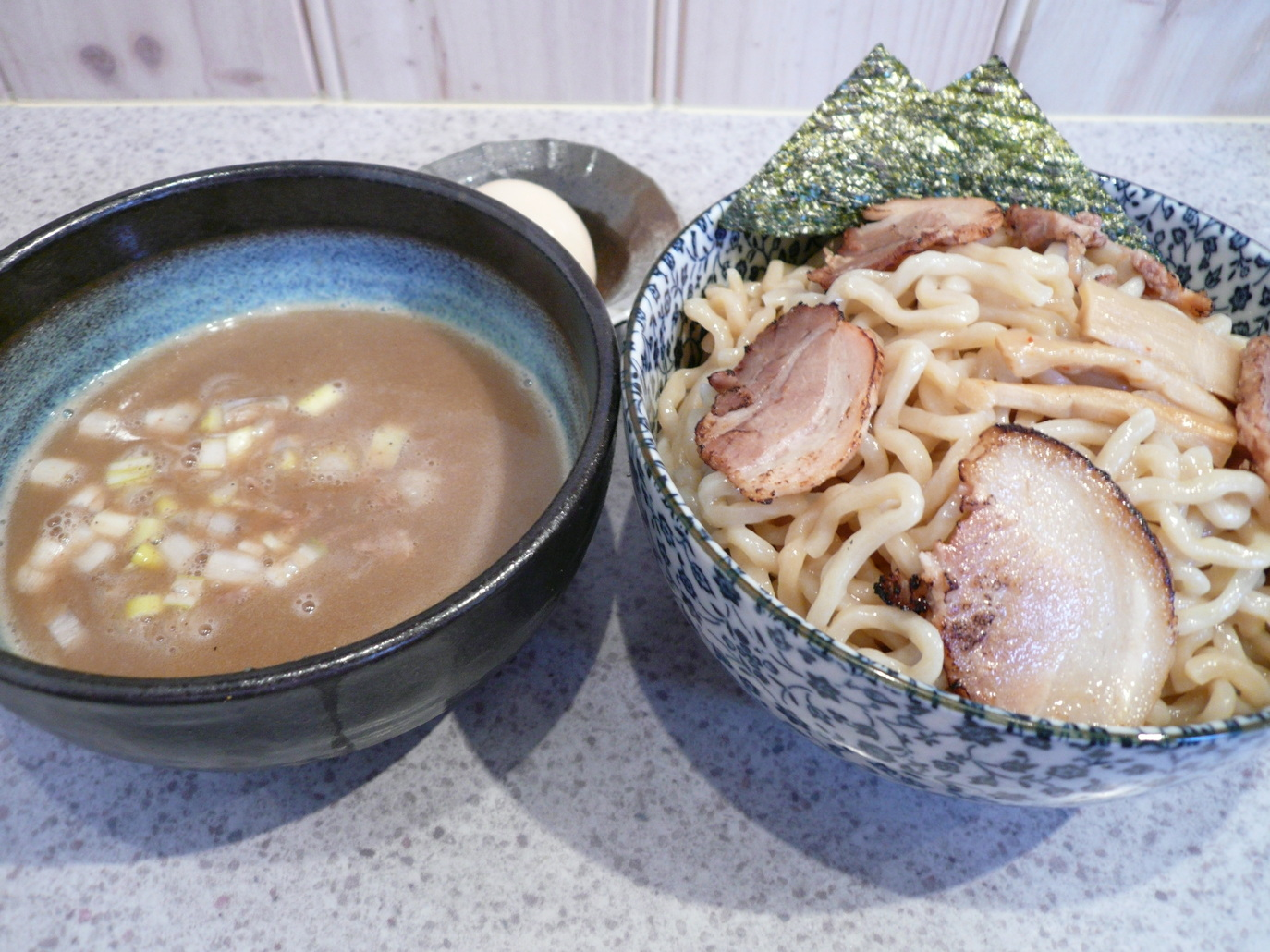 麺や 武蒼