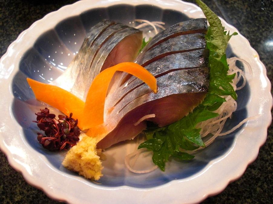 海鮮料理 あみたつ