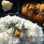 川辺商店 - 料理写真: