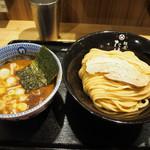 京都 麺屋たけ井 阪急梅田店 - つけ麺<並>