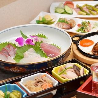 お酒に合う和・洋の手作り料理をリーズナブルに
