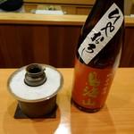 58810536 - 鳥海山 純米吟醸