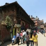 カトマンドゥ - NPO法人も主催し、年に数回ネパールツアーも開催している。旅に出たいなら要相談!