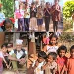 カトマンドゥ - ネパールの農村での交流・支援活動の窓口。