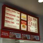 IN-N-OUT BURGER San Jose CA -