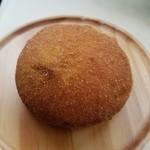 パン工房 サンク - 「カレーパン」160円税抜