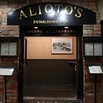 Alioto's Restaurant -