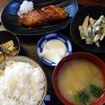 茶座 - 日替り定食