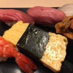 上野市場 -