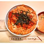 ピカドン - 「カツ丼」(2013.12)