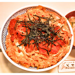 ピカドン - 「カツ丼アップ」(2013.12)