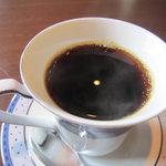 花鳥風月 花 - コーヒー