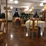 日光金谷ホテル - ダイニングルーム