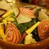 ラピヨッシュ - 料理写真:自然なサラダ(1600円)