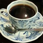 ムッシュ - ドリンク写真:コーヒー