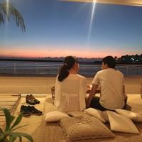ザ ジャングリラ カフェ アンド レストラン -