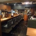 鶏Dining&Bar Goto - 店内