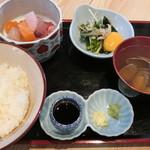 58825722 - 海鮮丼