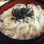 手延べうどん 黒田藩 - 麺は こんなんです