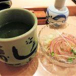 江戸之家 - 宝石ばらちらし(特盛)1,080円