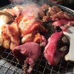 王様の台所 - 料理写真:焼きましょ