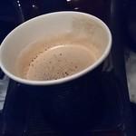 道の駅 愛ランド湧別 - コーヒー飲みました