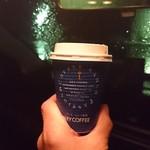 58827152 - コーヒー買いました