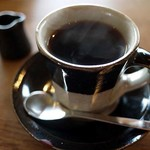 Cafe ニジノキ - ドリンク写真:
