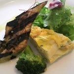カフェレストラン ラヴィータ - ランチ、前菜